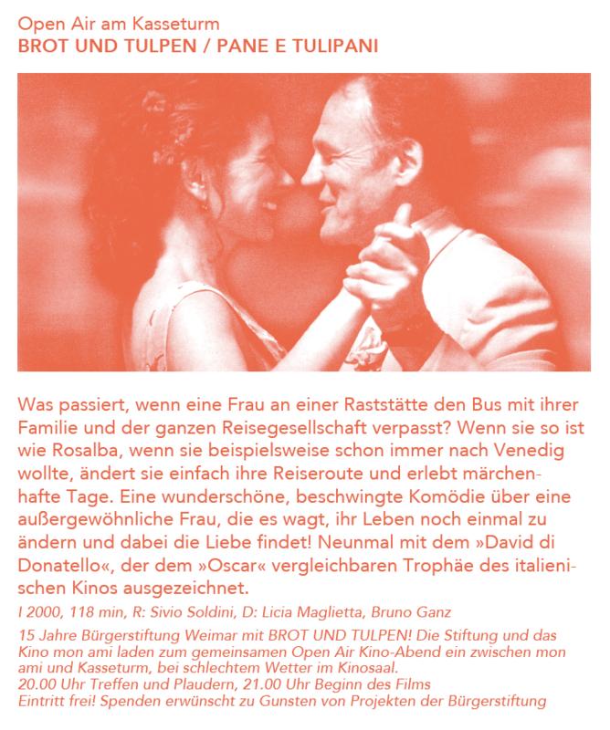 Weimar Kino